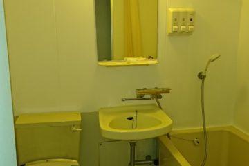 ホテルマイステイズ鹿児島工事完了しました