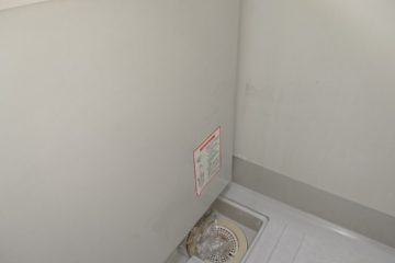 賃貸アパート浴室お悩み Part.1
