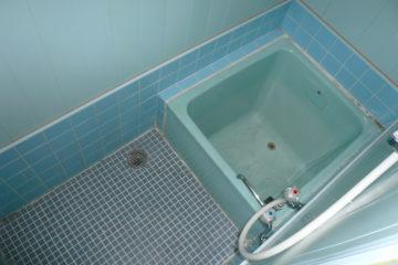 賃貸アパート浴室お悩み Part.2