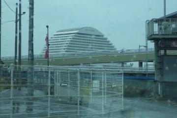 神戸のホテル施工に行ってきます
